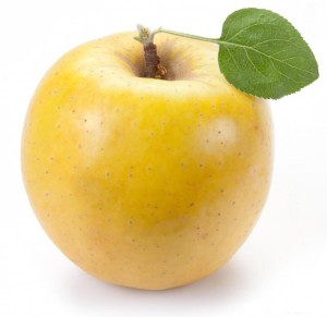 golden-yellow-apple